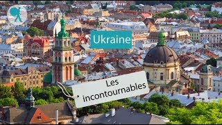 Ukraine - Les incontournables du Routard