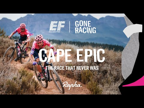 Cape Epic 2020 - EF Gone Racing