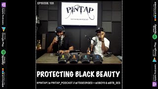 #PINTAP Episode 133: Booty and more booty, Verzus w/Monica + Brandy, and Protecting Black Women
