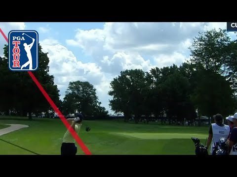 Rory McIlroy Cuts Corner With 325-yard Drive At BMW Championship 2019