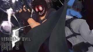 Resident Evil 5: Part 2 ► Hostile »  AestheticGamer & Bluebomberimo thumbnail