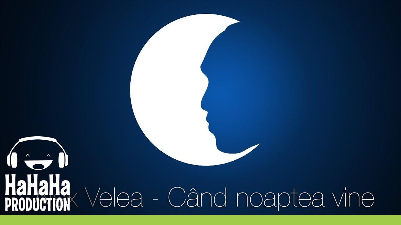 Alex Velea - Cand noaptea vine (Official Video) - YouTube