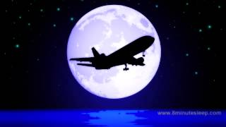Baixar - Jetliner Night Flight Celestial Fans Check This Out White Noise For Sleep Grátis