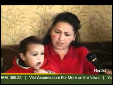 Real Medicine Armenia on Horizon TV