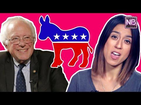 Do The Democrats Need A Rebrand?