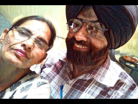 Langhe Paani (Cover By - Late Kabal Singh Kahlon) | Prabh Gill | Bambukat 2016