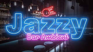 Jazzy Bar Ambient