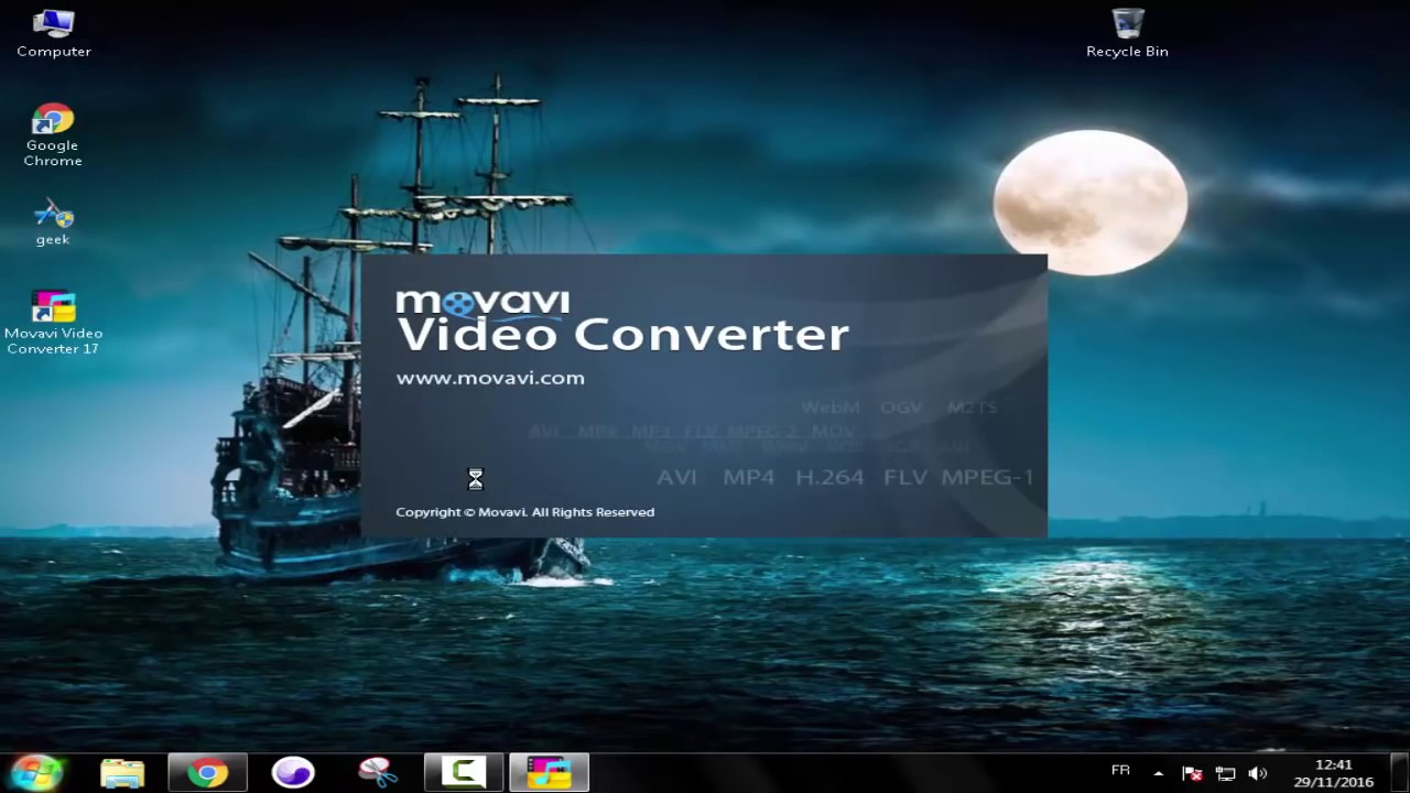 Movavi Video Converter 17 0 1 License Key   2017