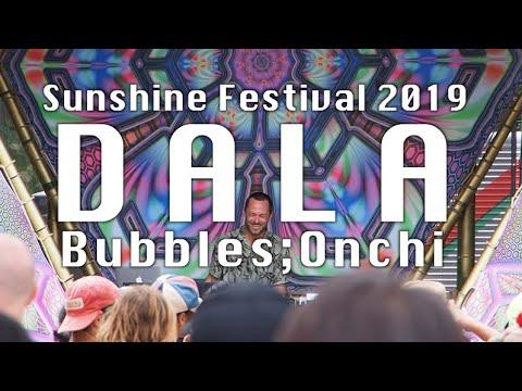 DALA With Bubbles Onchi【Sunshine Festival 2019】Japan, 2019.SEP.22,15:00~17:00