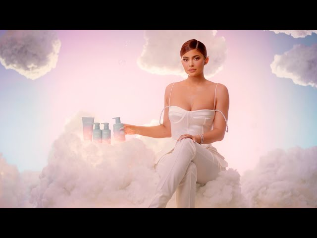 Introducing Kylie Baby