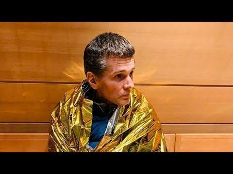 Судья в Париже принял решение оставить Винника под стражей