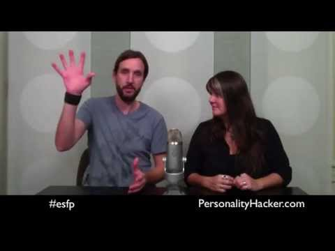 ESFP Personality Type Secret | PersonalityHacker.com