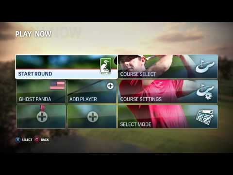 Rory McIlroy PGA TOUR - Announcers don