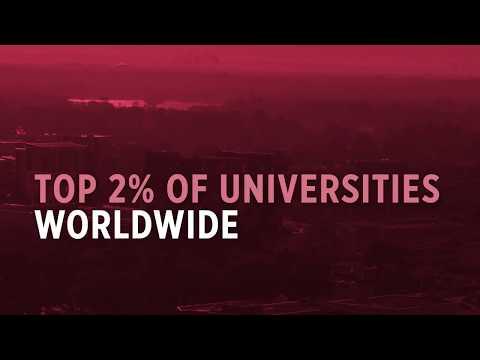 Introducing Western Sydney University's Liverpool City Campus