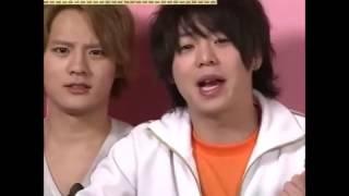 Hey!Say!JUMP有岡大貴くんと岡本圭人くん 仲の良い瞬間をまとめました。...
