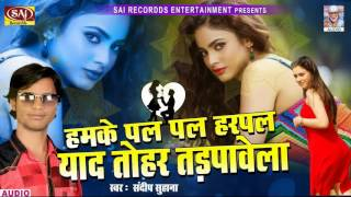 Baixar पल पल हरपल याद तोहर तडपावेला - Pal Pal Yaad Tohar Tadpawela - New Song - Sandip Suhana