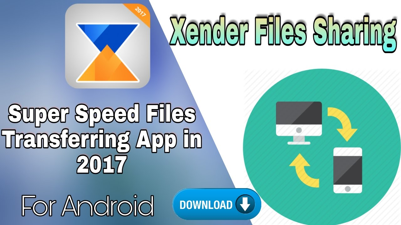 Xender File Transferring & Group Sharing App In 2017 By Bangla Tech HD