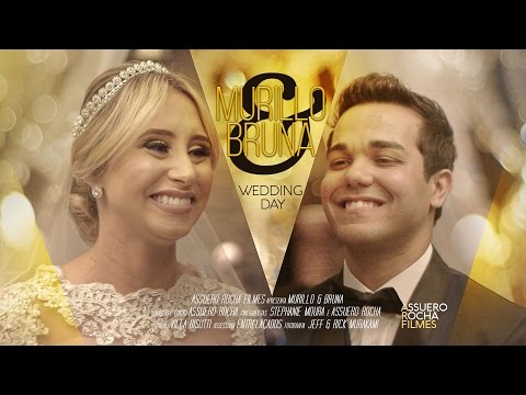 Assuero Rocha Filmes - Videomaker de Casamentos