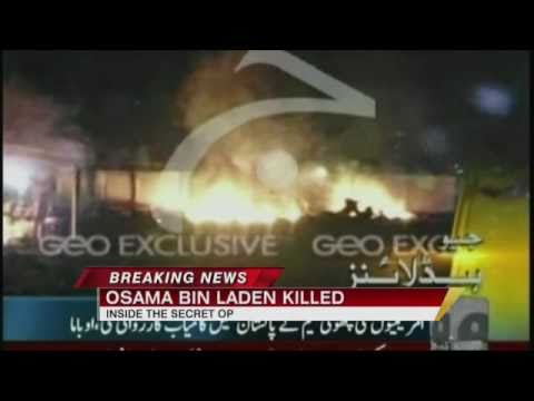 Osama Bin Laden Dead: Inside the Top...