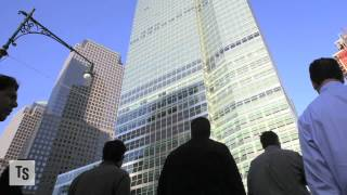 JP Morgan Wins -- Citigroup Fails