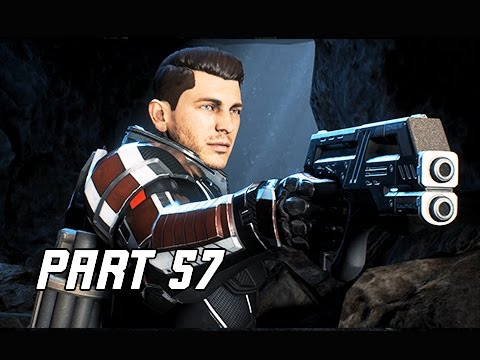 Mass Effect Andromeda Walkthrough Part 57 - RYDER-1 (PC Ultra Let's Play Commentary)
