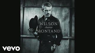 Lambert Wilson - Les grands boulevards (audio)