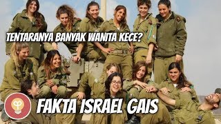 5 FAKTA NEGARA ISRAEL | Pinteru
