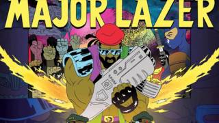 Major Lazer - Limbo Rock (LEAKED HOT NEW SONG 2015)