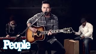 David Nail Sings 'Whatever She's Got' Live | People