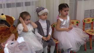 Детский сад Буратино