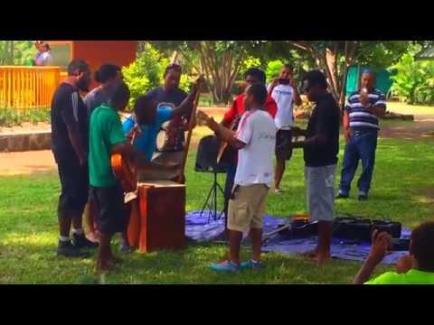 Vanuatuan O Holy Night