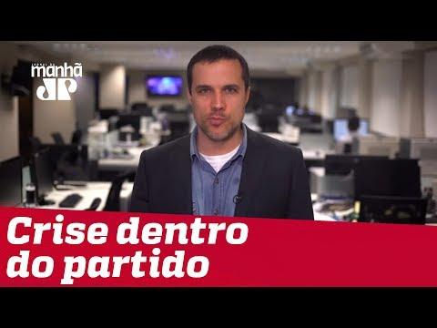 Felipe: Janaina Paschoal diz que deixará bancada do PSL
