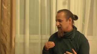 Дмитрий Троцкий. Интервью. О себе