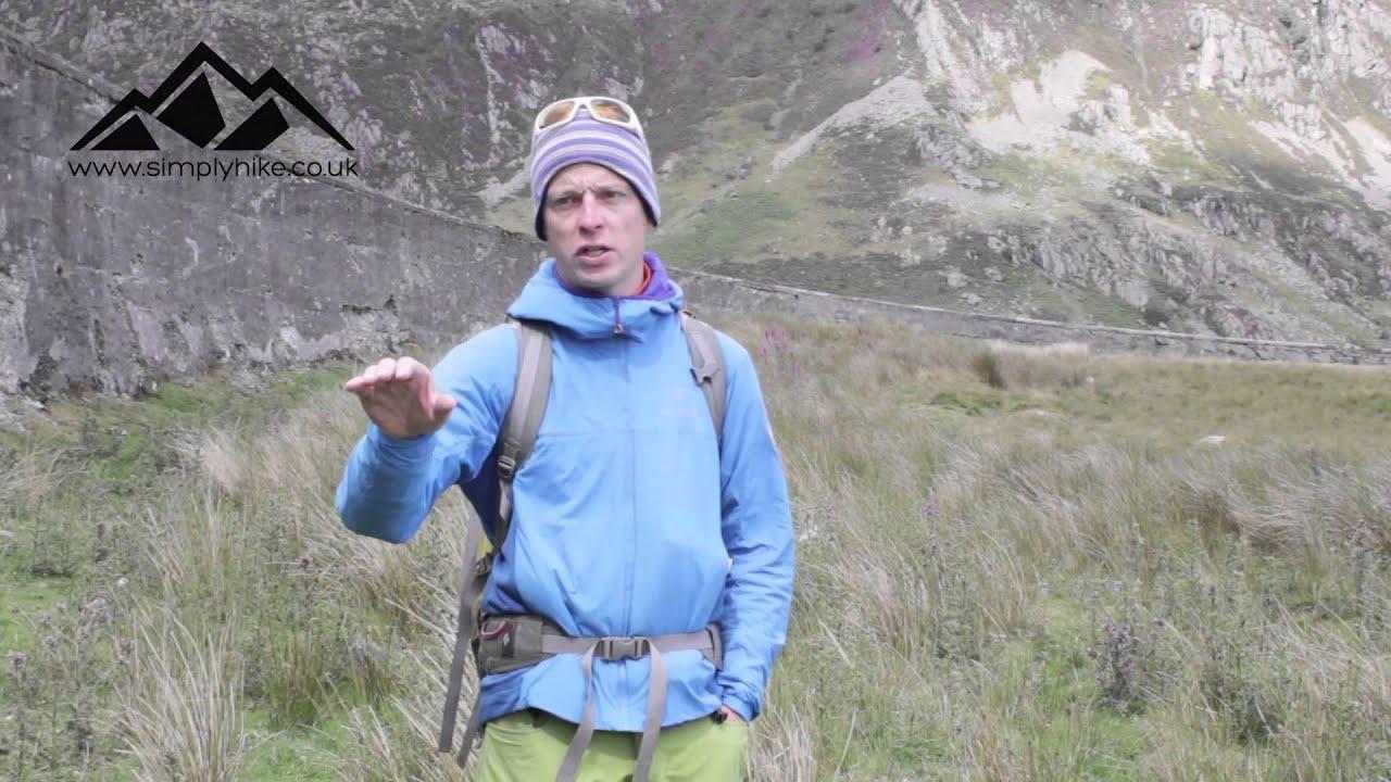 Choosing a Wild Camping Location