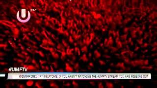 Avicii Live @ Ultra Music Festival 24 03 2012