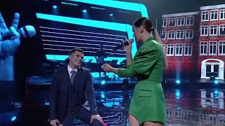 Mix - Pusfinalininkai - Bliamba, juk aš tave myliu (Pusfinalis – Lietuvos Balsas S5)