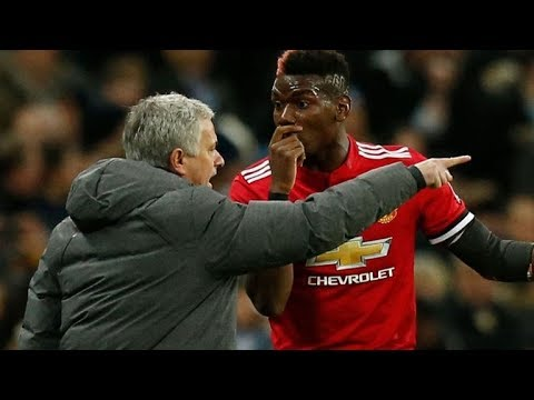 Gary Neville says excuse for Paul Pogba's tweet after Jose Mourinho's sacking is 'garbage'