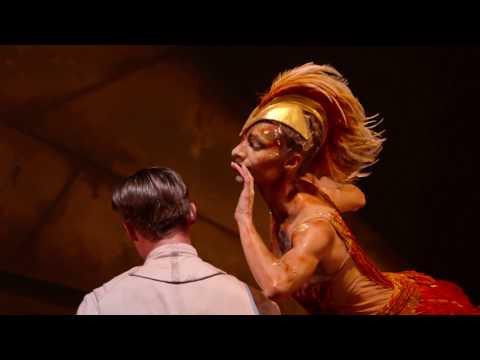 Queensland Ballet's The Firebird 2018