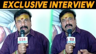 Tamil actor Bava lakshmanan Interview with a Comedy twist