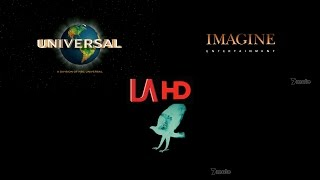 Universal/Imagine Entertainment/Scott Free