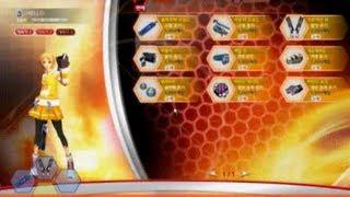 S4 League - gameplay trailer 2007