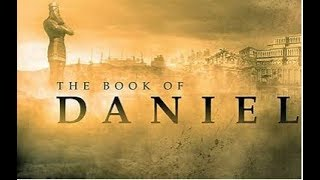 Book of Daniel's Prophecies Fortold