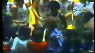 Lansing Everett -- 1977 Class A Boys Basketball Final