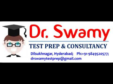 PTE Academic Summarize Spoken Text 1 Competition in University Dr Swamy Test Prep