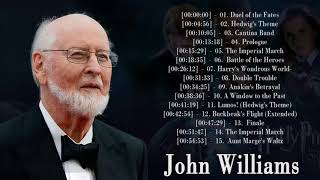The Top 15 Most Beautiful Movie Soundtracks by John Williams
