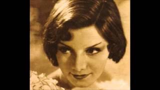 """Hvorfor er de så besværlige"" Karen Jønsson i Stig Lommers Hornbæk revy 1936"