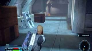 Mass Effect Montage