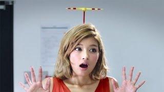 タレントのローラさんが、エステティック「TBC」グループの新テレビCM「...