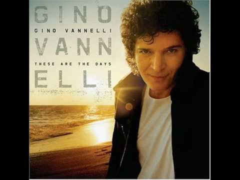 """Gino Vannelli - Venus Envy (From """"These Are The Days"""" Album)"""