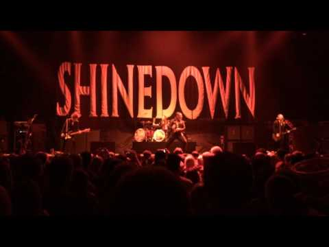 'Devour' - Shinedown - Live @ London O2 27-May-17
